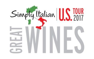 Prosecco DOC at the 2017 Simply Italian Great Wines Tour – Chicago