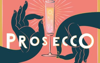 Prosecco Continues to Take the United States by Storm