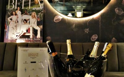 Prosecco DOC Celebrates the Holidays with BELLA Magazine!