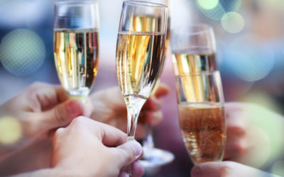 Prosecco Sales on the Rise